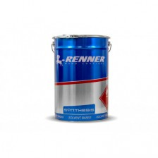 Slow drying thinner Renner...