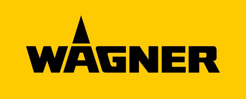 wagner-dažymo-įranga